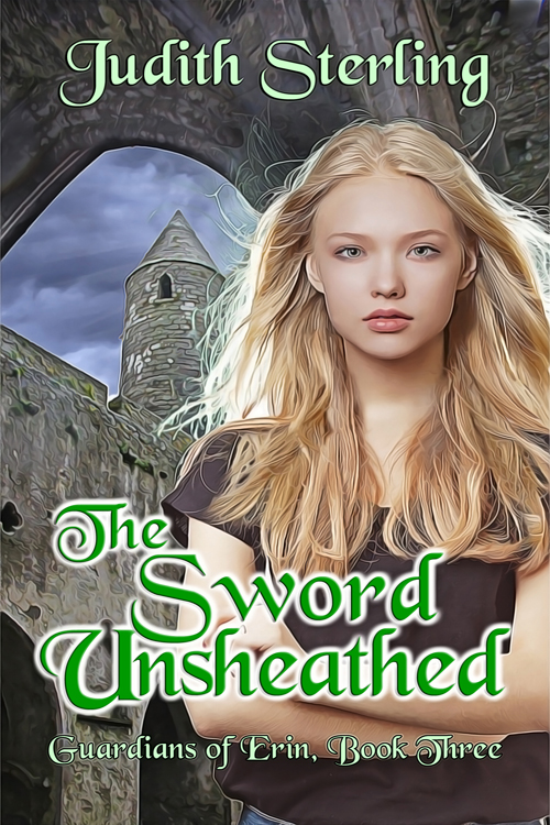 Add a little fantasy to your reading list, with Judith Sterling's latest release