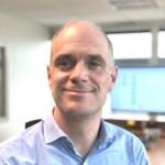 Fabrice Tirel, Directeur Marketing, Innovation et Développement chez AFNOR Certification