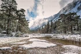Lac des Huats, Cauterets, Pont d'Espagne, Parc national des Pyrénées - Julien Amic