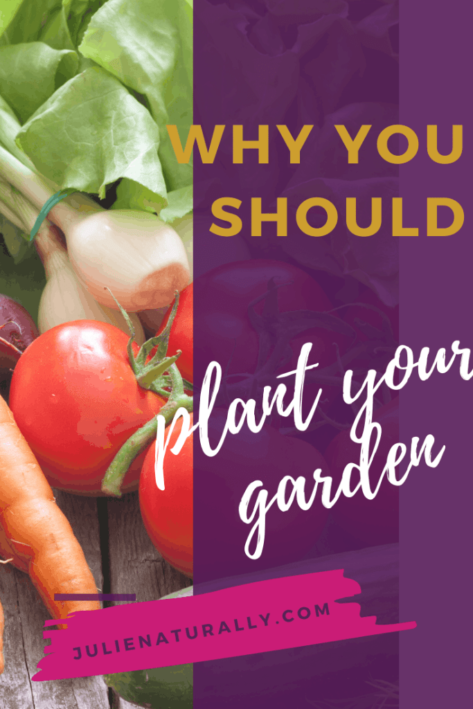 fresh tomatoes and onions are good reasons for why you should garden