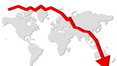 Une crise économique inédite