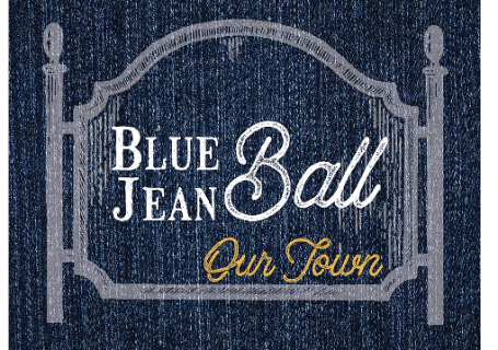 Blue Jean Ball April 10th