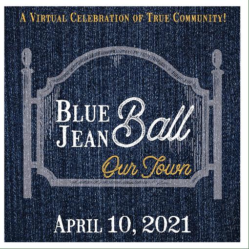 Blue Jean Ball April 10th