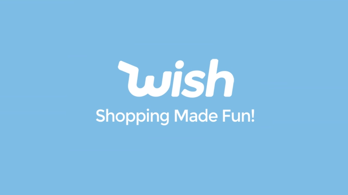 Wish marketplace & ecommerce