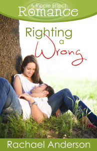 Ebook Righting A Wrong