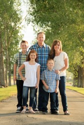 Orem Family Photography