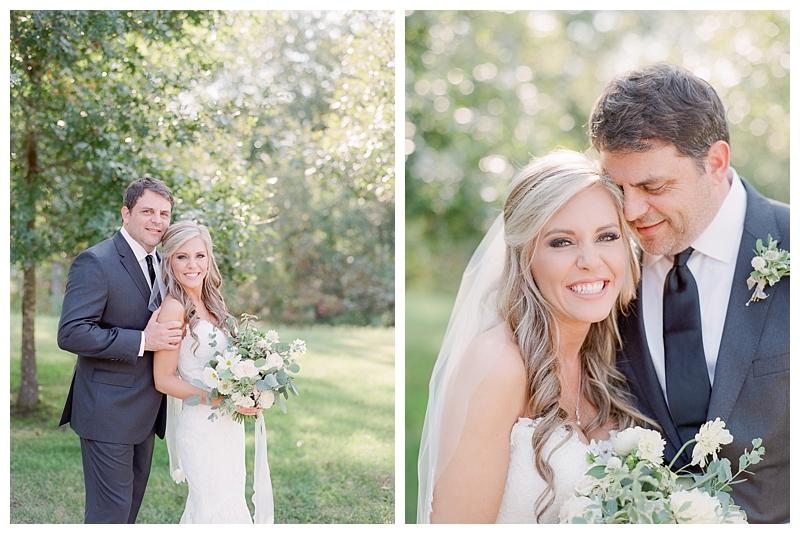 Sonya Amp Rhett Akins Akins Farm Wedding Nashville TN
