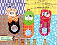 Home Decor bottle opener web