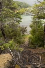 Mavora Lakes - Middle Earth
