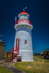 Upper Lighthouse