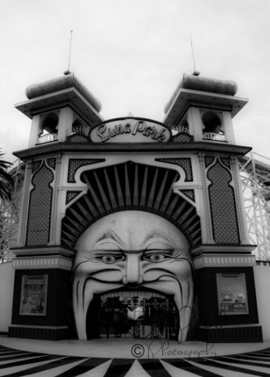 Luna Park - St Kilda