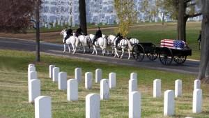 Memorial Day 2016 – Arlington