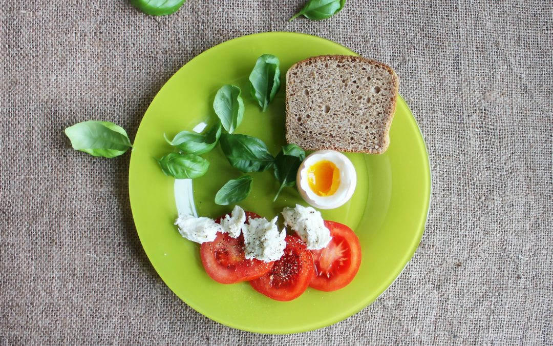 5 Tips for Quick and Healthy Breakfasts