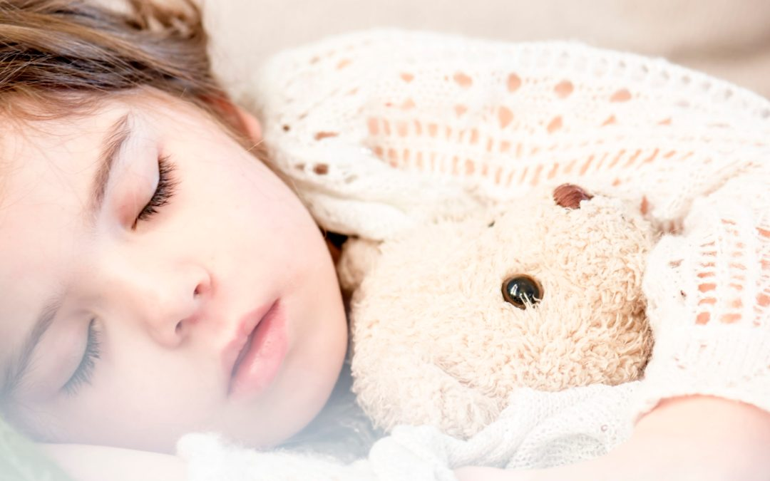 Sick Kid? How to Boost Your Child's Immunity