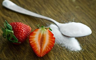 10 Sneaky Sources of Sugar in Your Kid's Diet