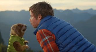 "Marmot saying, ""no"""