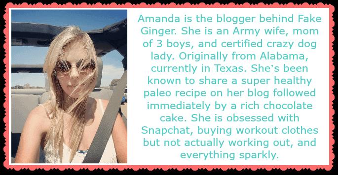 Amanda Bio