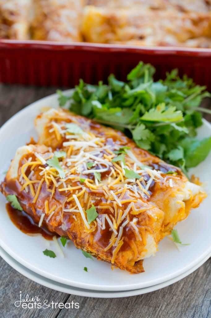 25 Mexican Main Dish Recipes Julies Eats Amp Treats