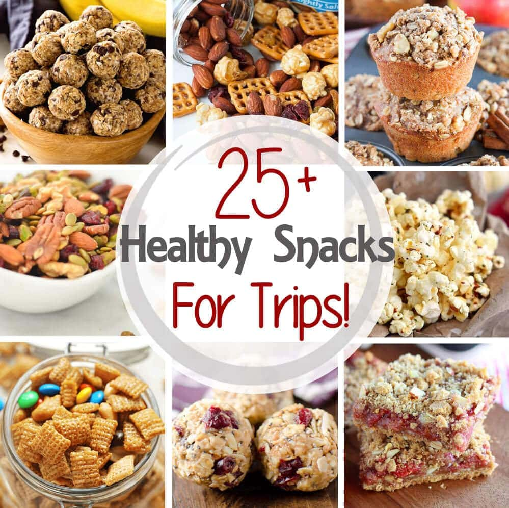 15 Tasty Snacks That Weigh in Under Calories | ActiveBeat+ followers on Twitter.