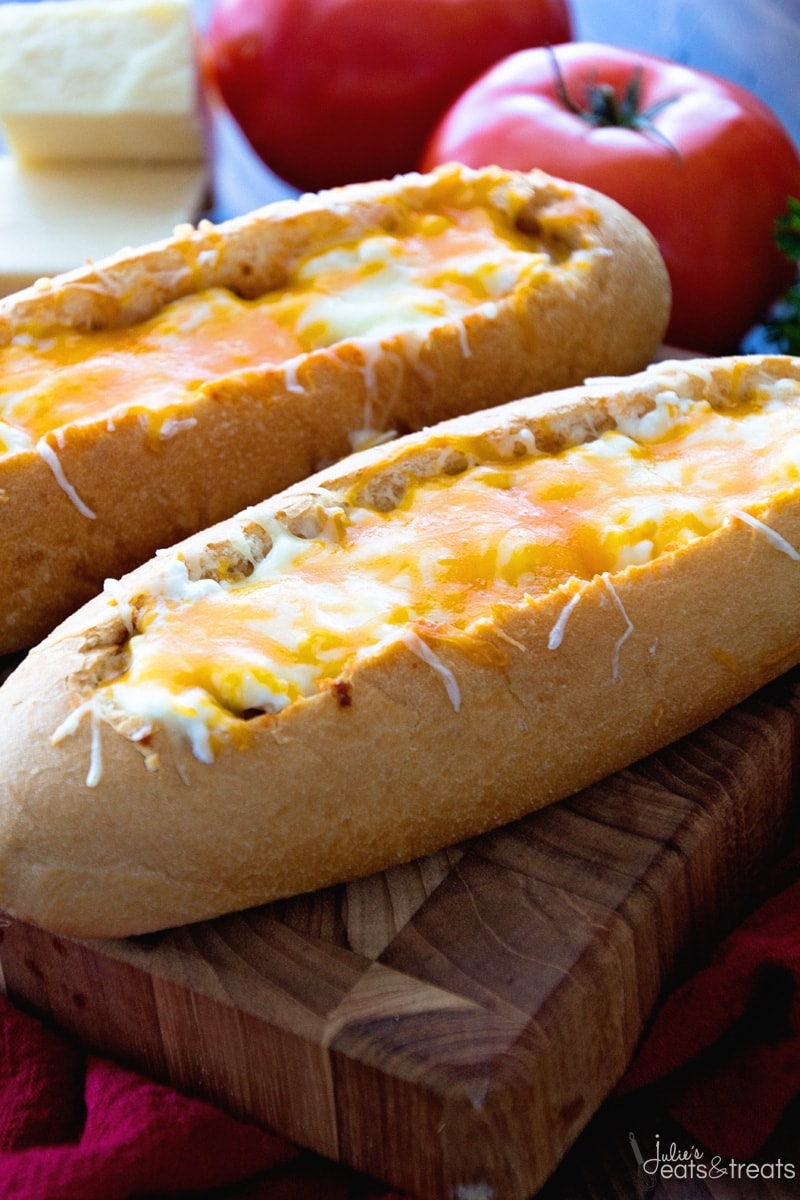 Grab a Lasagna Sub for a Quick Delicious Meal for Busy Moms!