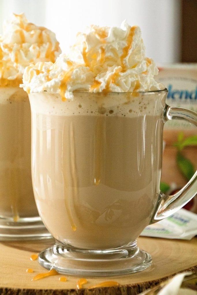 recipe: caramel latte recipe [6]