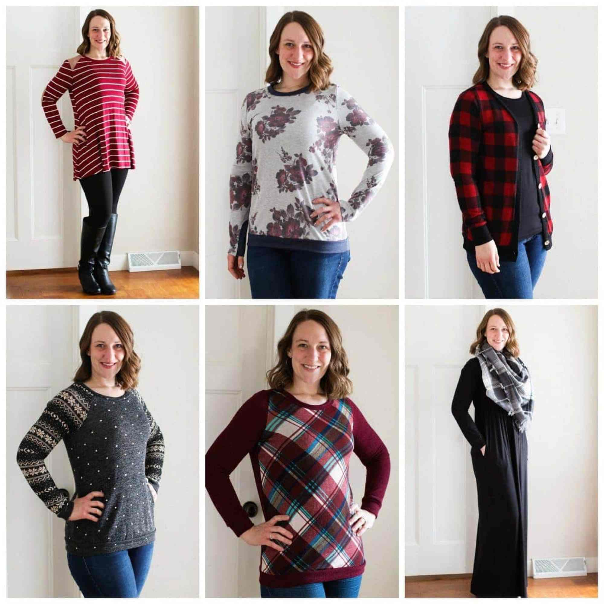 Cute Affordable Women's Clothing from a boutique