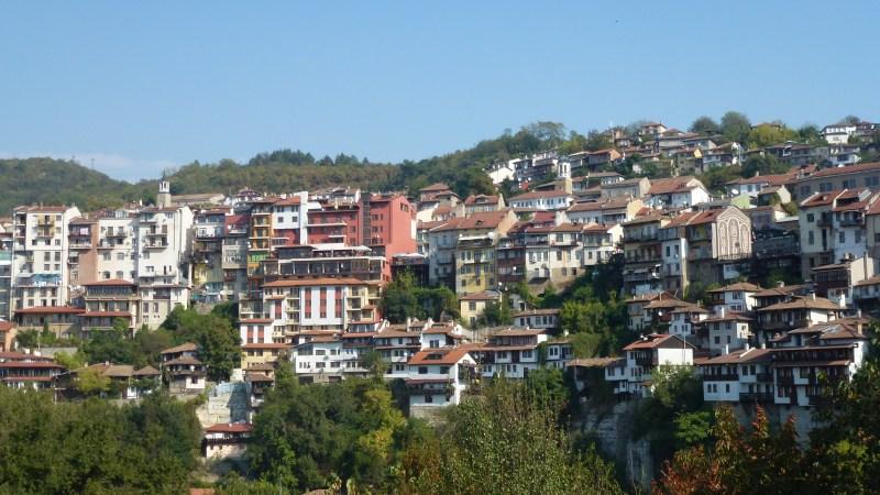 Veliko Tarnovo – Велико Търново