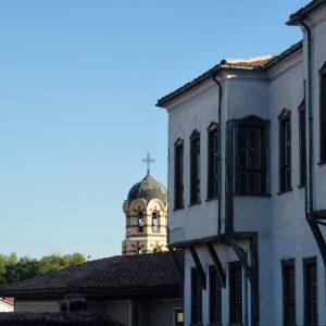 Plovdiv – Пловдив