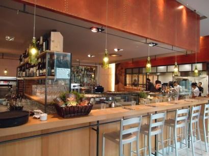 Giovanni Rana Restaurant