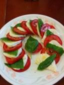 Tomato Boccaccini Salad