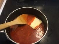 3 Adding Butter