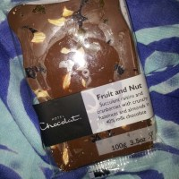 Hotel Chocolat treats - review