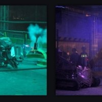 Robot Wars Live is in Gloucester this weekend