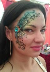 Parties & Events – Juliet Eve, Face Painter