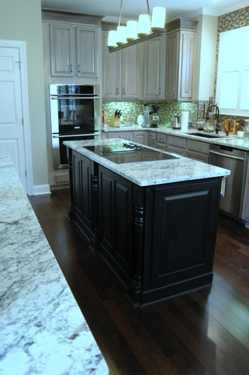 Kitchen Design Center Maryland