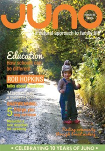 Juno cover issue 33