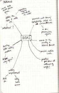 Life Stuff: ideas