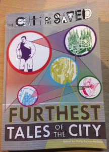 Furthest Tales of the City
