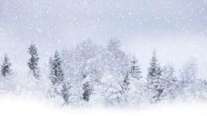 Hope Falls in Winter ~ Part 3