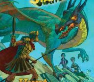 The Imagination Station: Hunt for the Devil's Dragon