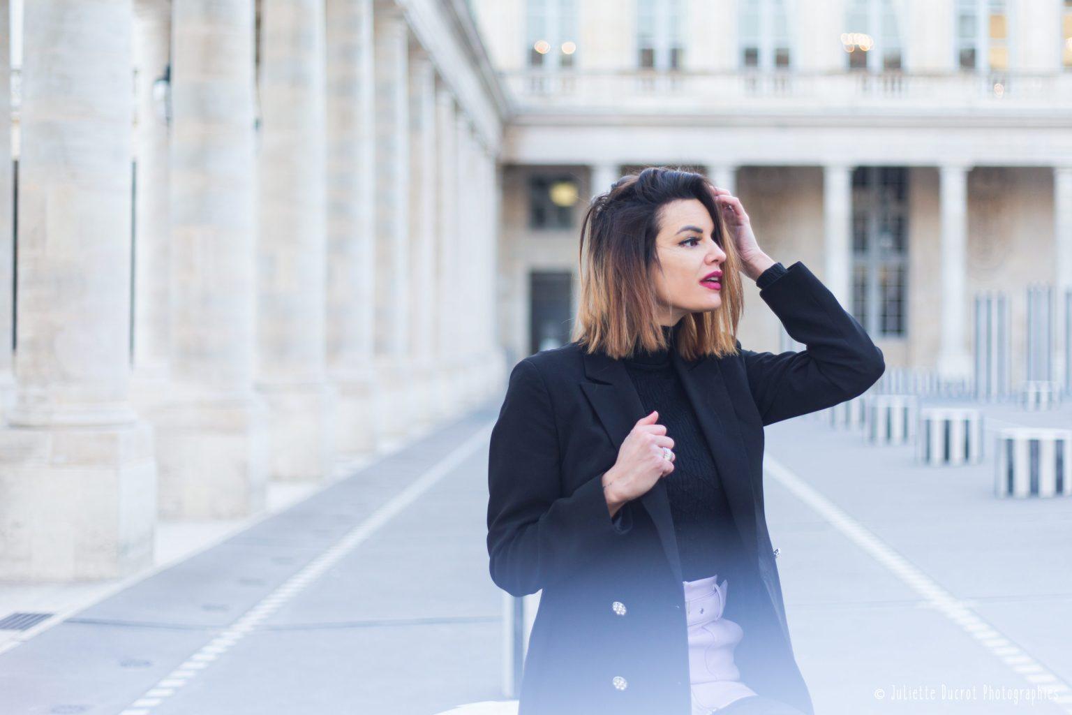 Paris - Anaïs 3