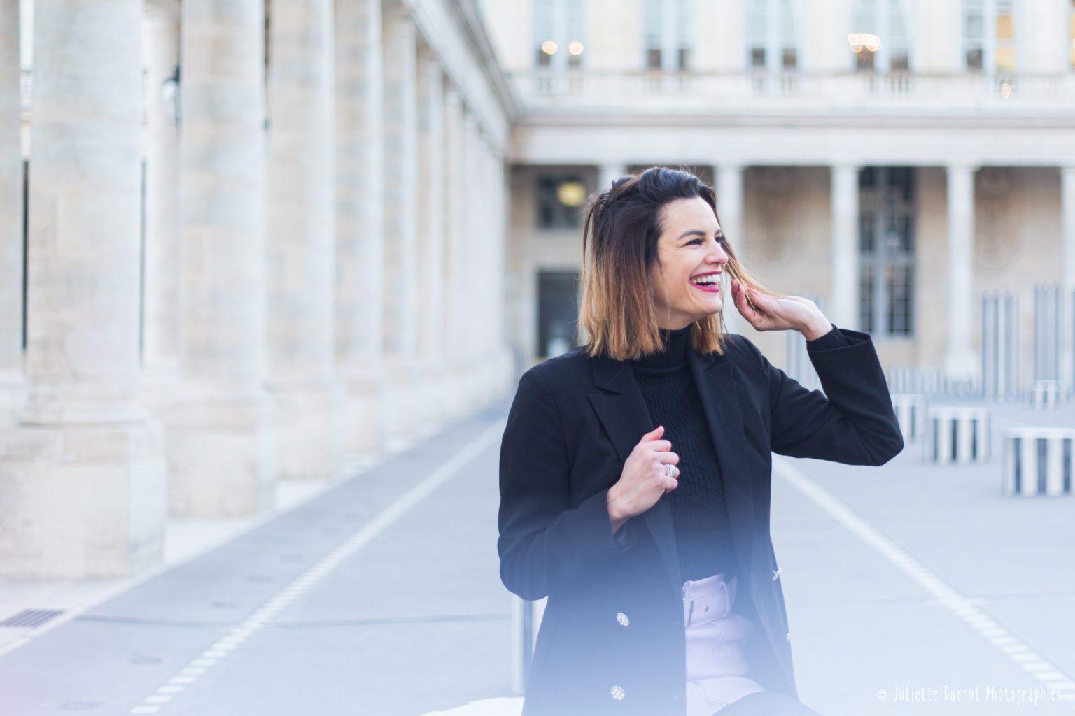 Paris - Anaïs 4