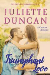 Triumphant Love Cover Image