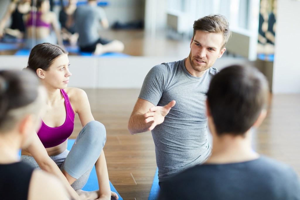 Atelier de yoga à Lyon avec Juliette Marchal - Workshop Yoga dans le 69 en Rhone Alpes