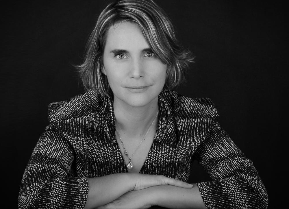 Juliette Mey Auteur