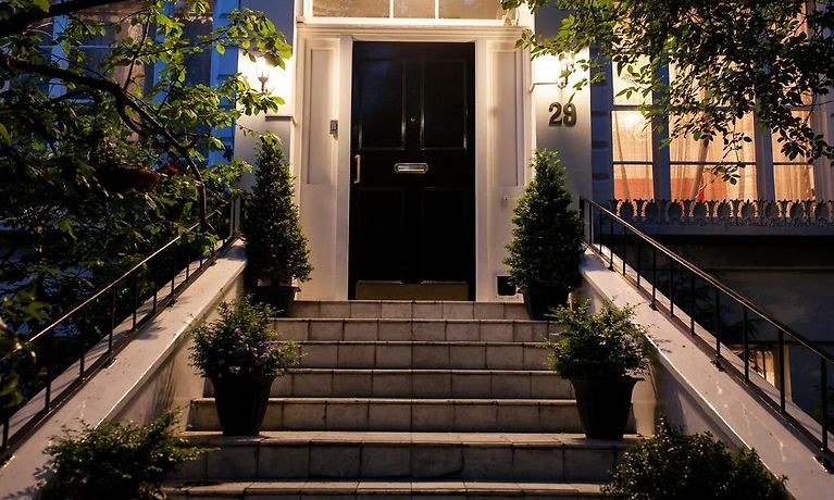Hotel Juliettes Bed And Breakfast London