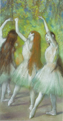 Danseuses-Vertes-1878-Edgar-Degas