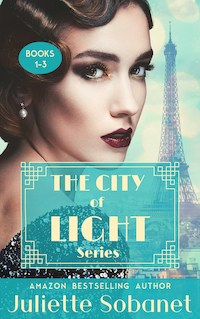 City of Light Boxed Set