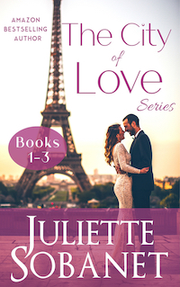 City of Love Boxed Set