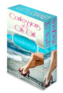 Confessions of a City Girl Boxed Set
